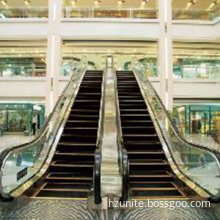 Escalator, Moving Walk with 800mm S/S Step